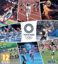 Olympic Games Tokyo 2020 (PC)