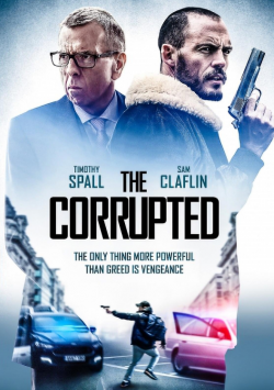 The Corrupted FRENCH DVDRIP 2021