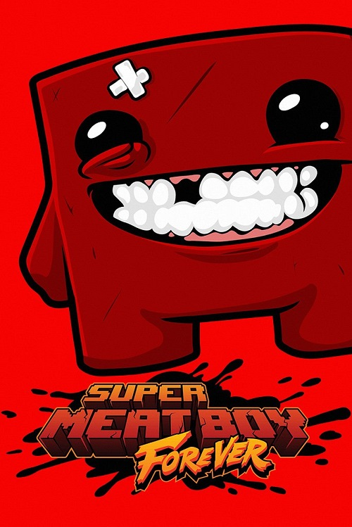 Super Meat Boy Forever (PC)