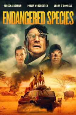 Endangered Species FRENCH DVDRIP 2021