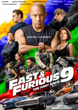 Fast and Furious 9 [Version Longue] TRUEFRENCH DVDRIP 2021