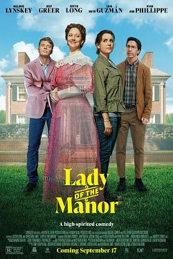 Lady of the Manor VOSTFR HDLight 1080p 2021