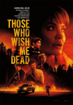 Those Who Wish Me Dead FRENCH DVDRIP 2021