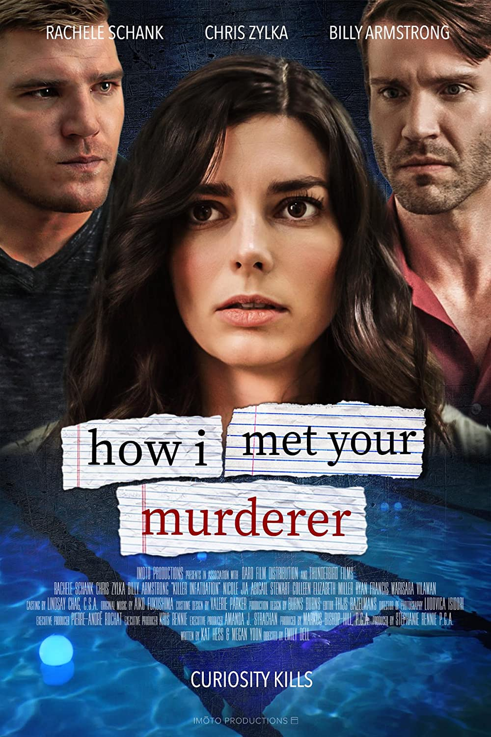 How I Met Your Murderer FRENCH WEBRIP 720p 2021