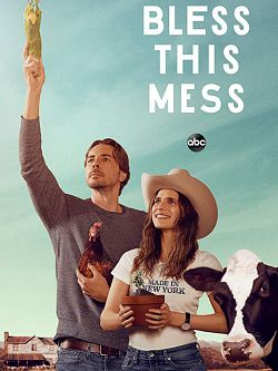 Bless This Mess Saison 1 FRENCH HDTV